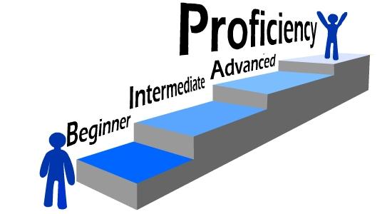 Step by Step Proficiency English Langauge School Logo