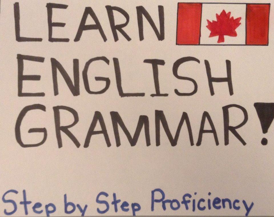 English Grammar – Learn Basic English Grammar Online